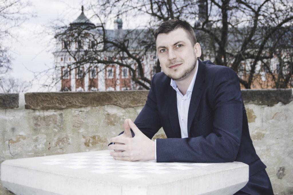 Lubomír Pražák - Finanční poradce